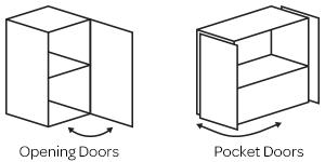 Door Opening System