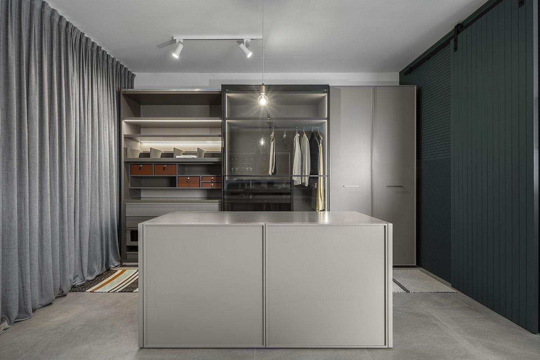 Fabri closet
