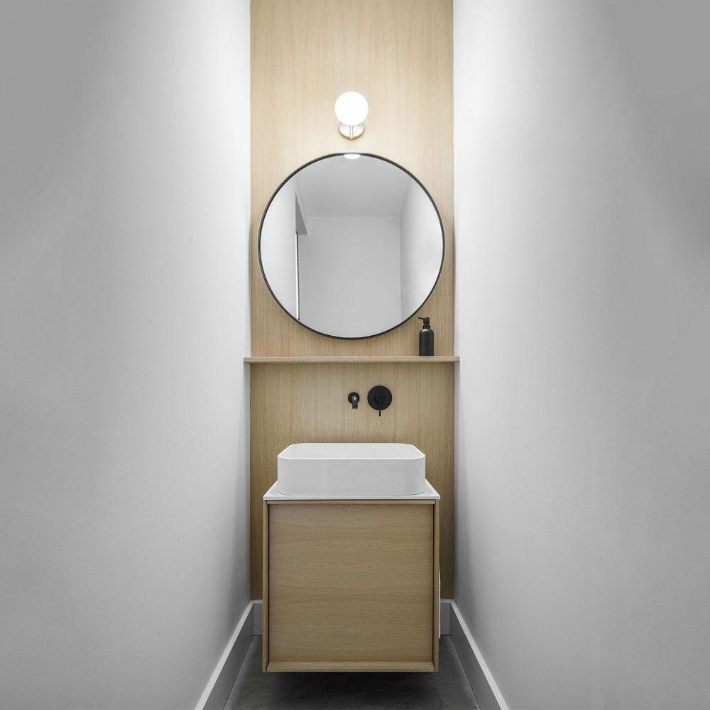 Fabri Bathroom
